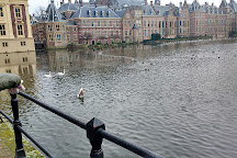 Hofvijver, The Hague, The Netherlands