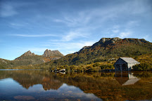 Cradle Mountain, Cradle Mountain-Lake St. Clair National Park, Australia
