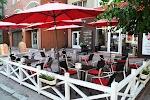 Есс кафе на фото Зеленоградска