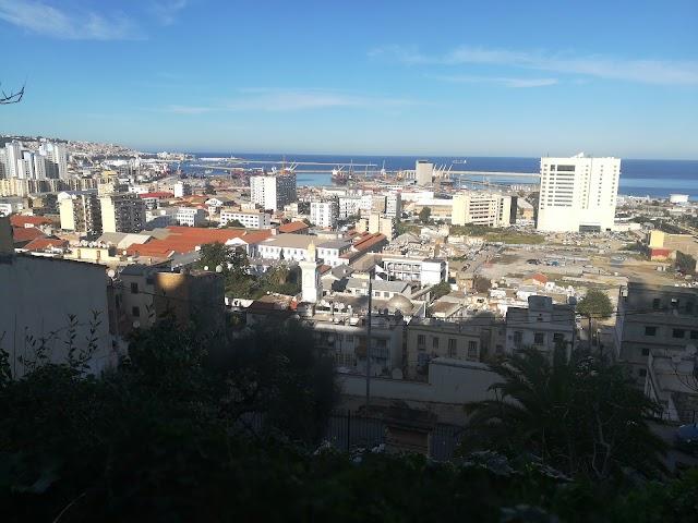 Entreprise Metro d'Alger