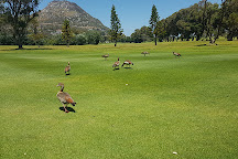 Clovelly Country Club, Kalk Bay, South Africa