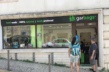 Garbags Graca, Lisbon, Portugal