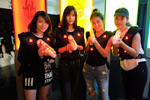 Siam Laser Games, Bangkok, Thailand