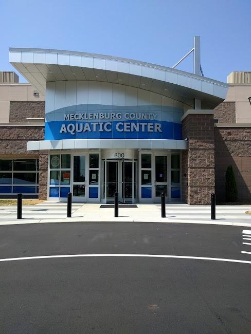 Mecklenburg County Aquatic Center | Charlottes Got A Lot