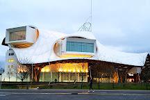 Centre Pompidou-Metz, Metz, France