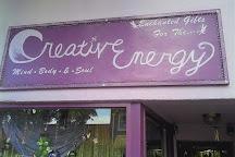 Creative Energy, Melbourne, United States