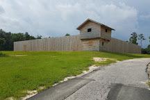 Fort King Site, Ocala, United States