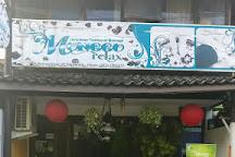 Monggo Relax, Yogyakarta Region, Indonesia