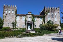 Bodega Pazo Baion, Vilanova de Arousa, Spain