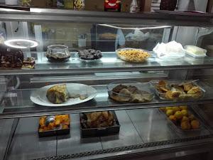 Cafeteria El Panamericano 0