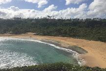 Playa Mar Chiquita, Manati, Puerto Rico
