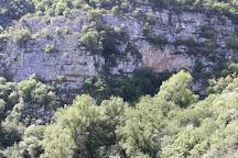 Grotte di Stiffe, San Demetrio ne' Vestini, Italy