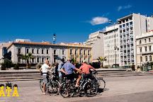 Alternative Tours of Athens, Athens, Greece