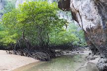 Koh Roi Island, Ko Yao Noi, Thailand