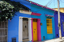 Walled City of Cartagena, Cartagena, Colombia