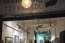 Tep Kao Sol Loeum Lorn Gallery, Battambang, Cambodia