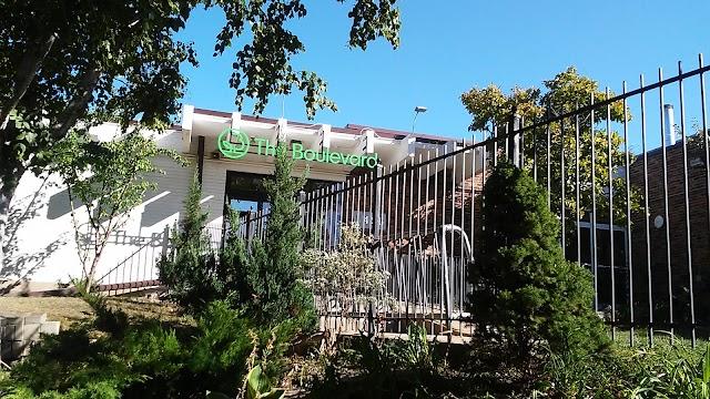 Interfaith House
