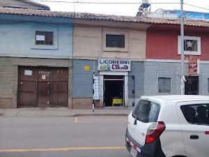 Licorería Che Carlitos 0