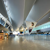 Аэропорт  Gdansk GDN