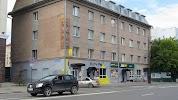 Заря, офисный центр, улица Республики, дом 45 на фото Тюмени