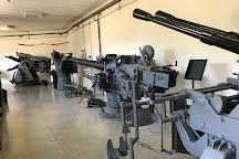 Museo Tecnico Navale della Spezia, La Spezia, Italy