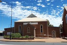St Paul's Anglican Church, Port Adelaide, Australia