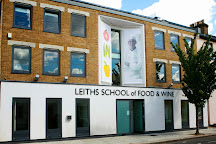 Leiths School of Food and Wine, London, United Kingdom