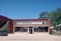 Jackalope, Santa Fe, United States