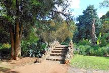 Springbok Park National Monument, Pretoria, South Africa