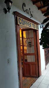 Cafe Los Jazmines 1