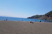 Inlice Plaji, Gocek, Turkey