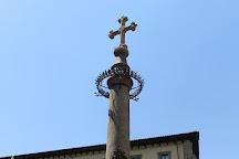 Piazza Mino, Fiesole, Italy
