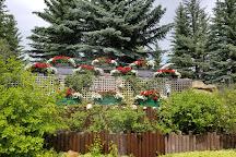 Calaway Park, Calgary, Canada