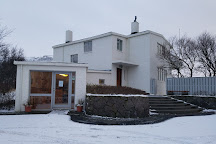 Gljufrasteinn - Laxness Museum, Reykjavik, Iceland
