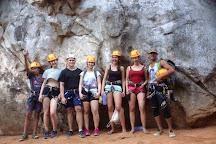 Phi Phi Climbers, Ko Phi Phi Don, Thailand