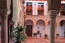 Centro de Arte Rafael Boti, Cordoba, Spain