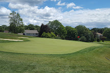 Shenandoah Country Club, West Bloomfield, United States