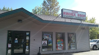 Maine Smoke Shop
