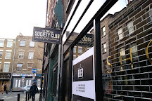 The Society Club, London, United Kingdom