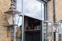 East London Liquor Company, London, United Kingdom