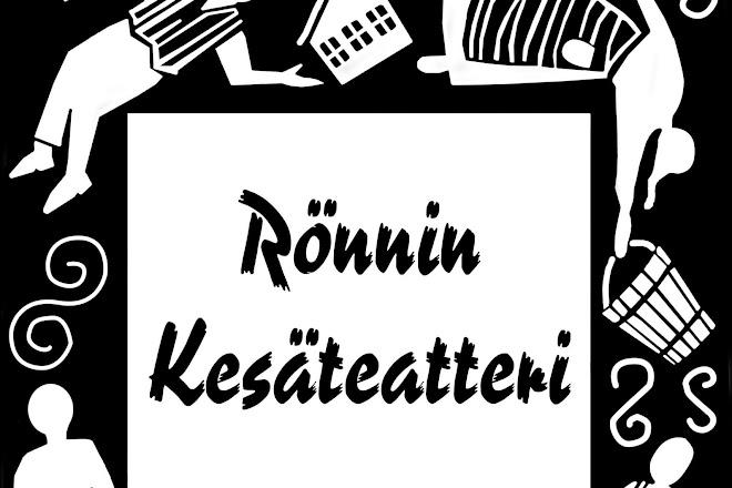 Ronni - Summer Dance Pavilion, Orivesi, Finland