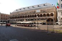 Piazza delle Erbe, Padua, Italy