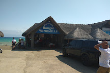 Bangui Windmills, Ilocos Norte Province, Philippines