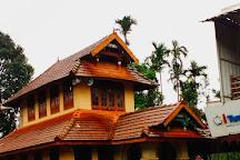 Korome Mosque, Mananthavady, India
