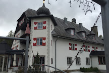 Nocky Flitzer, Turracher Hohe, Austria