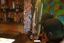 Kenzi Bar, Flic En Flac, Mauritius