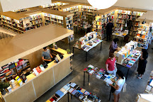 McNally Jackson Books, New York City, United States