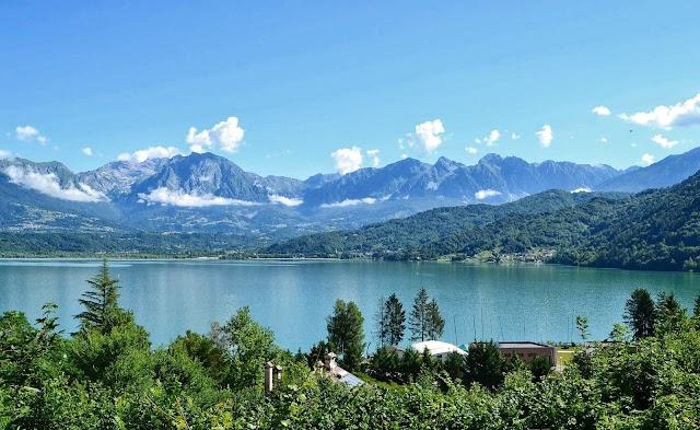 Lago di Santacroce