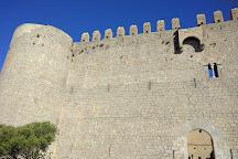 Montgri Castle, Torroella de Montgri, Spain