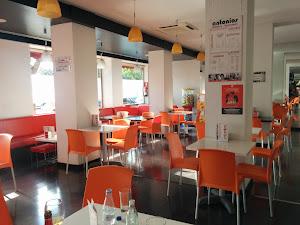 Restaurante Antonios